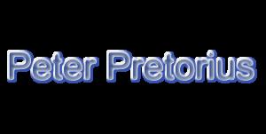 Peter Pretorius